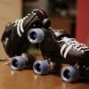 Roller skates make great presents
