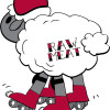 Join Raw Meat Vancouver Roller Skating to learn to skate and have fun!