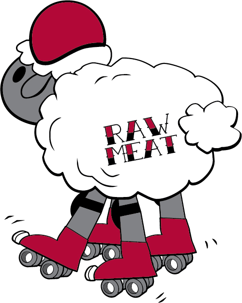 Join Raw Meat Vancouver Roller Skating on May 18 to learn to roller skate!