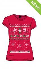 Pivotstar's Xmas T-shirt
