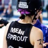 Mean Sprout is guest coaching this Saturday!
