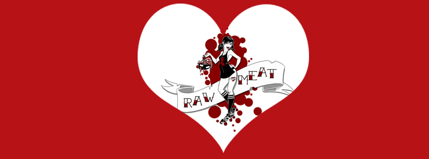 Learn to love roller skating with Raw Meat Vancouver